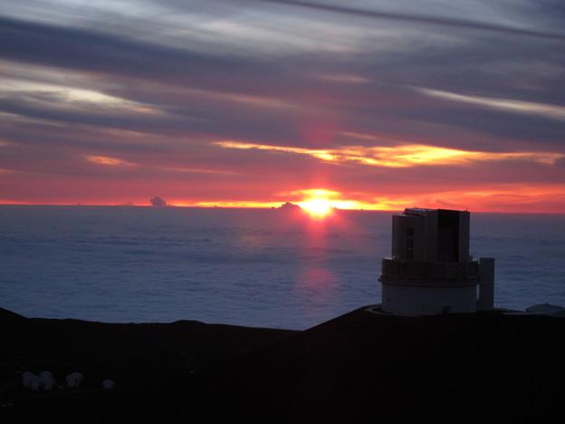 Subaru Telescope #3