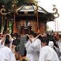 25.7.15塩竈みなと祭(その2)