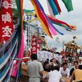 25.7.15塩竈みなと祭(その3)