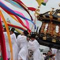 25.7.15塩竈みなと祭(その4)
