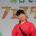 Photos: 25.9.22伊達武将隊・秦