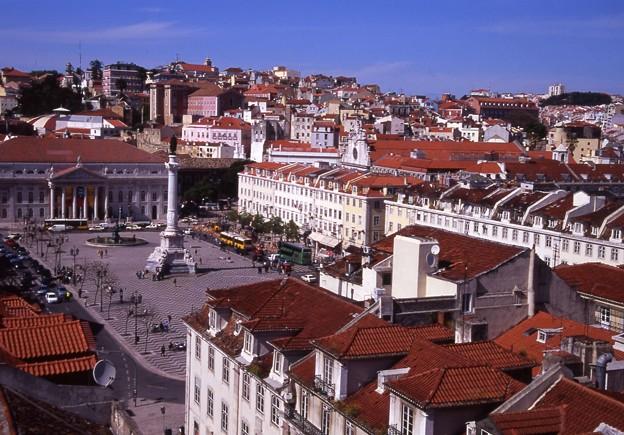 Photos: リスボンの思い出