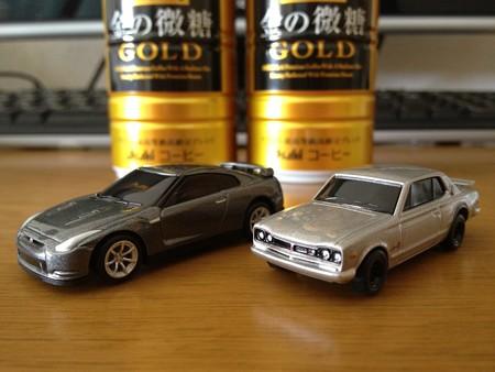 R35&KPGC10