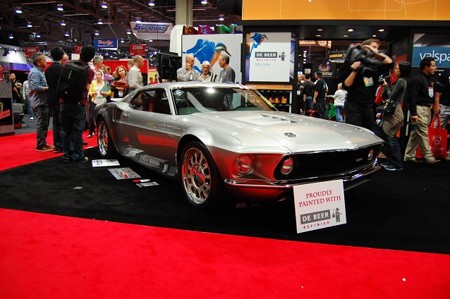 Ford Mach Forty