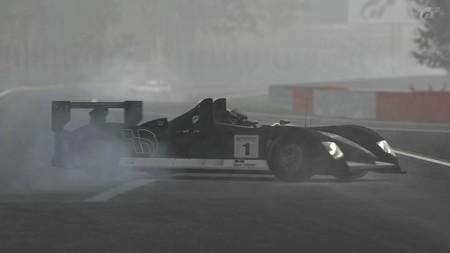 PP700レーシングカー スパ・フランコルシャン2