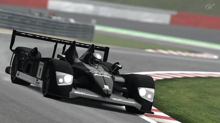 PP700レーシングカー スパ・フランコルシャン