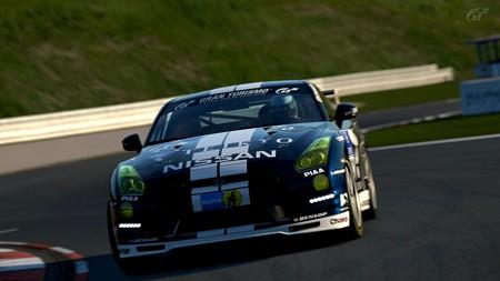 日産 GT-R N24 GTアカデミー ニュルブルクリンク24h タイムトライアル2