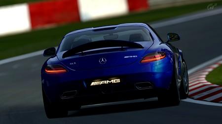 メルセデス・ベンツ SLS AMG R