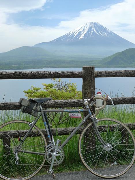 日本遺産VS我が家遺産